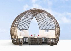 Zaiko Daybed outdoor furniture