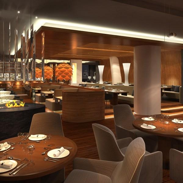 Hospitality & Restaurants