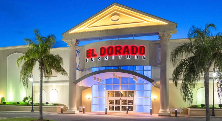 Once you walk in the employees are friendly but. El Dorado to enter St. Petersburg, Fla., this year ...