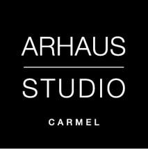 arhaus studio carmel logo