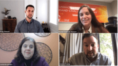 retail leaders panel