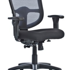 Mesh Task Chair Ikea Glass Dining Table And 4 Chairs Ergo Office Seating Mm1133m Picture Of Enwork