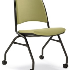 Chair With Wheels Cover Rental Columbus Ohio Highmark 1312ub Stacking Office Picture Of