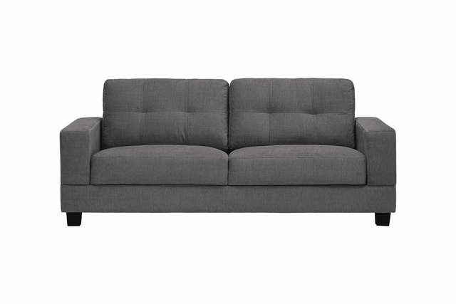 grey fabric sofa uk love your home corner jerry 165 00 sofas armchairs furniture world login to account