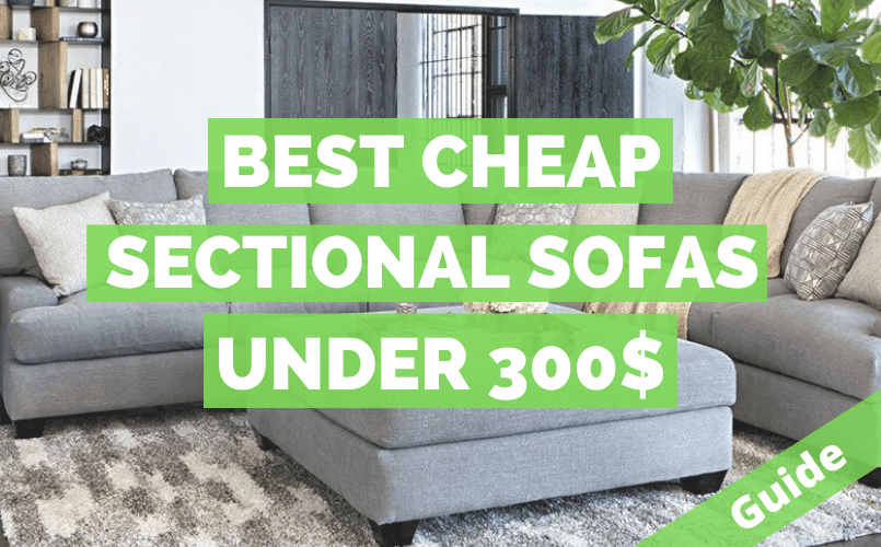 8 best sectional sofas under 300 2021