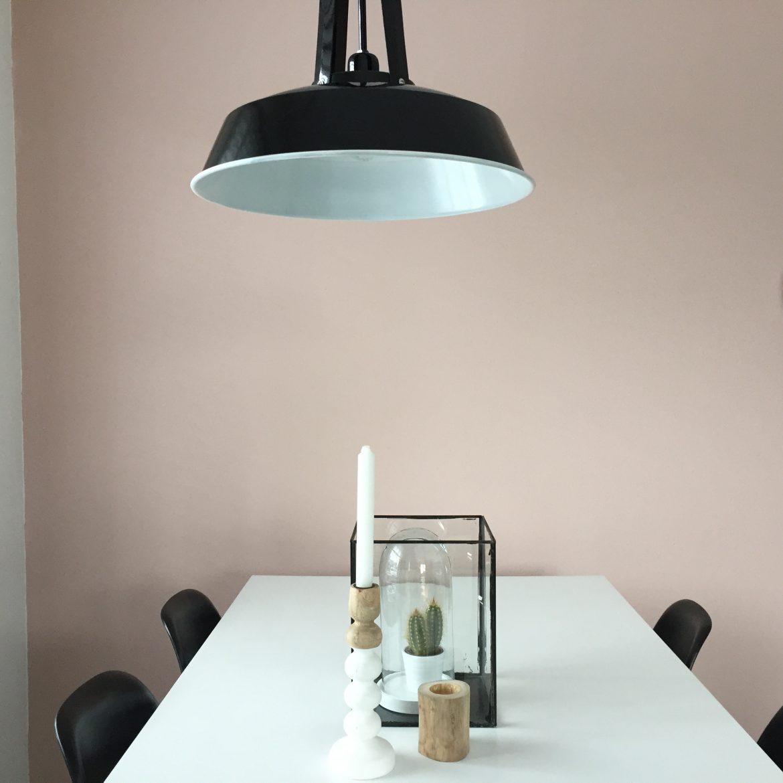 Roze in huis  Furnloversnl