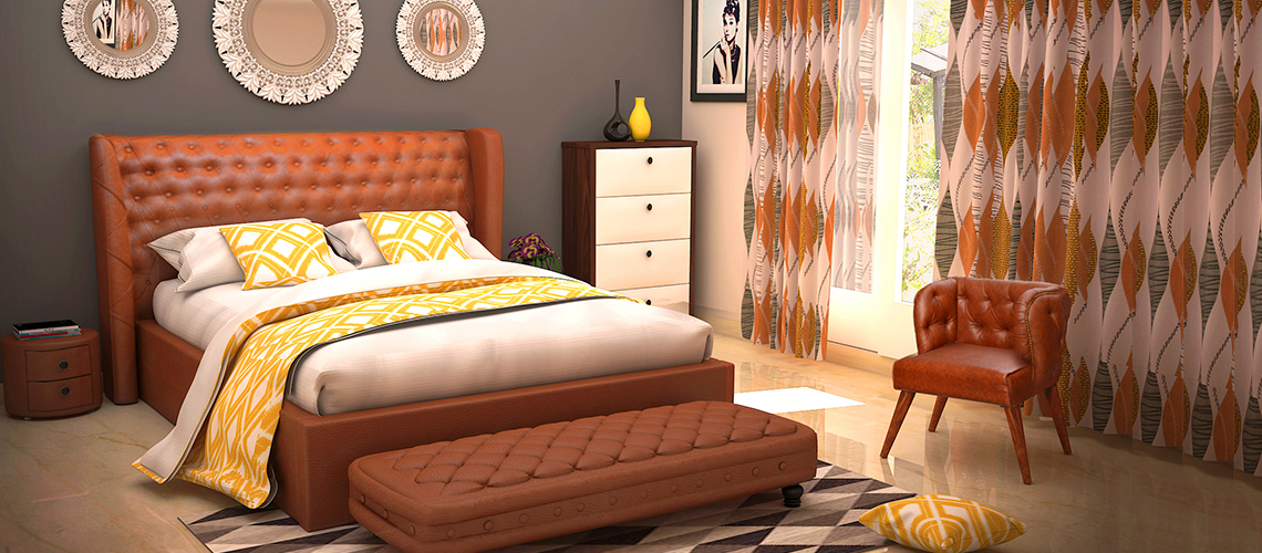 2 Bhk Full House Furniture Furniture Package