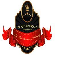 POLO DE'MARCO MAGAZINE