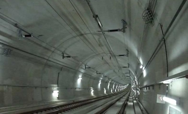 Hasil gambar untuk rigid overhead catenary korea
