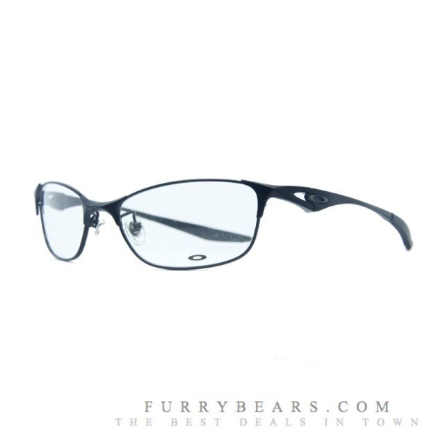 OAKLEY BRACKET 6.1 MATTE BLACK2