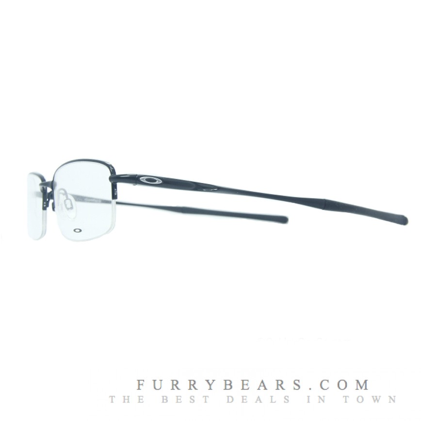 OAKLEY CLUBFACE POLISHED BLACK