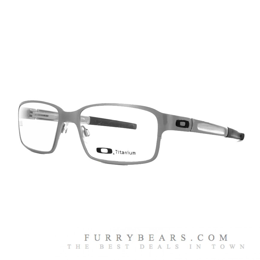 Oakley Deringer Polished Chrome