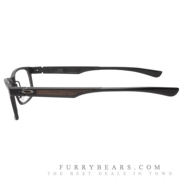 Eyewear Prescription Oakley Plank