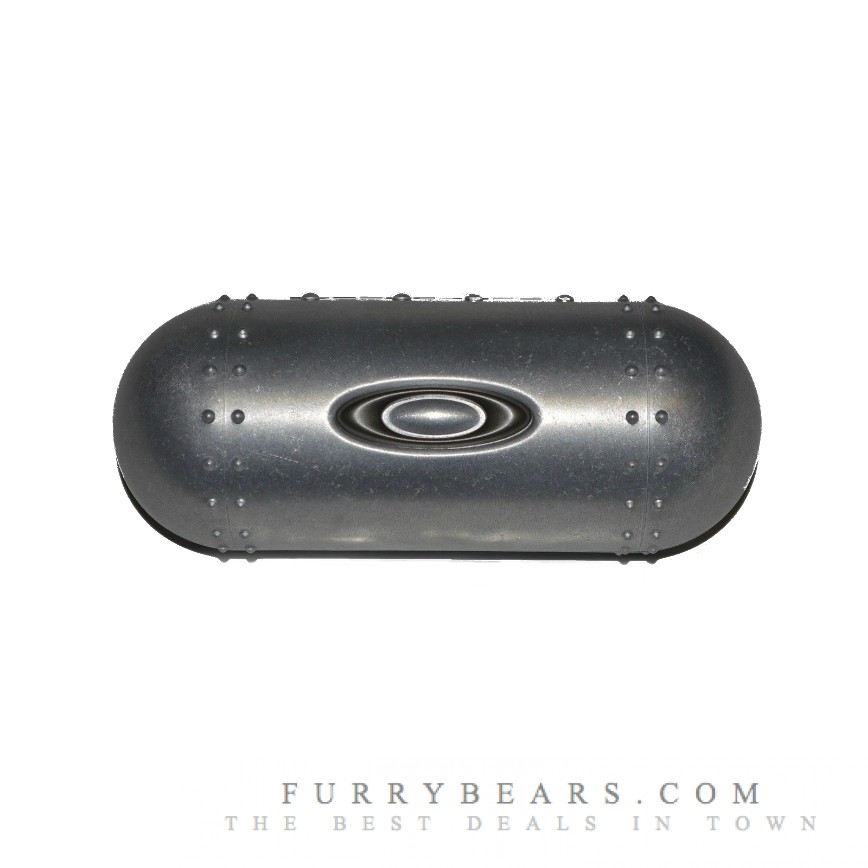 ... Glasses   Oakley METAL Vault Hard Case Large. Sale! Metal Vault Oakley be4c6c3264fd