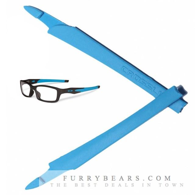 Crosslink Blue Ear sockv1