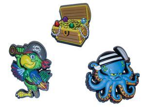 Sea Life Boys' 3-pack 1
