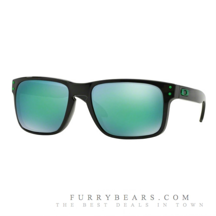 -Oakley OO9102 HOLBROOK Polarized 910240