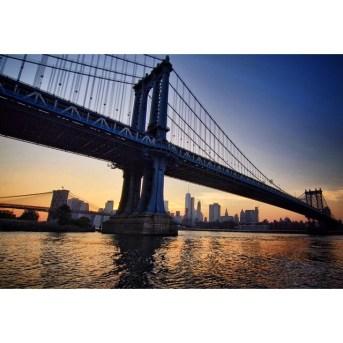 _manhattanbridge__nyc__sunset__summerinthecity___bridge__nightphoto__nycphotography
