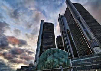 General Motors, Detroit