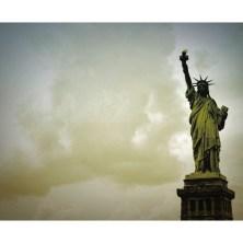 _summerinthecity__nyc__liberty__statueofliberty__theshark__nycphoto__monochrome