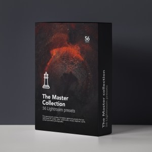 The Master Collection presets for Adobe Lightroom by Furstset