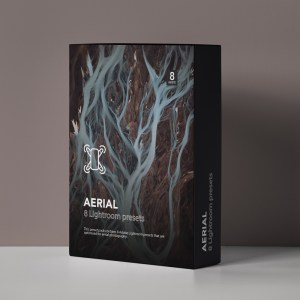 Aerial presets for Adobe Lightroom by Furstset