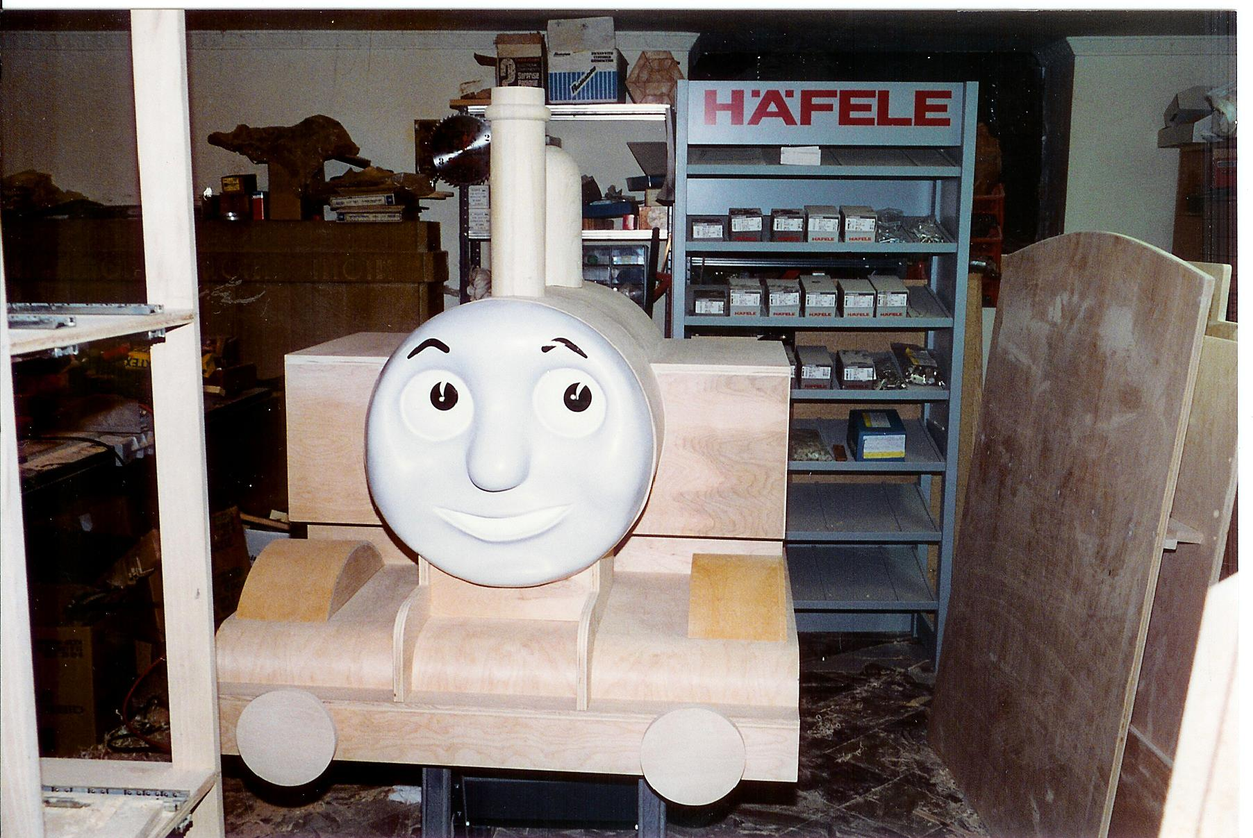 thomas the tank engine desk and chair recliner covers canada bed furst woodworking