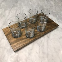 Beer Flight Holders