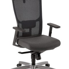 Back Support Office Chair Morris Hardware Ch2800ahz | :: Fursys