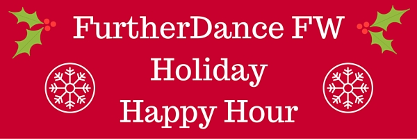 Holiday Happy Hour Email