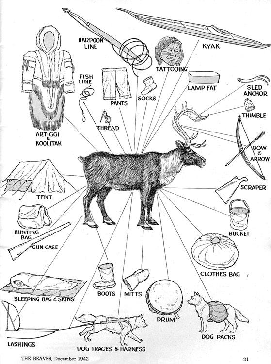 Fur Trade Stories