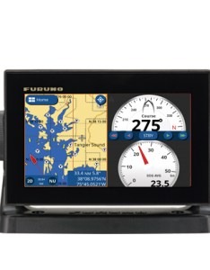 Gps waas chart plotter with built in chirp fish finder modelgp  also products furuno rh