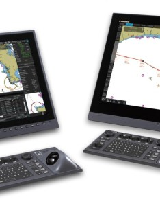 Ecdis fmd   the compact professional electronic chart system also  display and information furuno rh