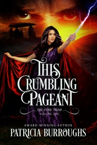 I'll be signing This Crumbling Pageant at RT Booklovers Convention