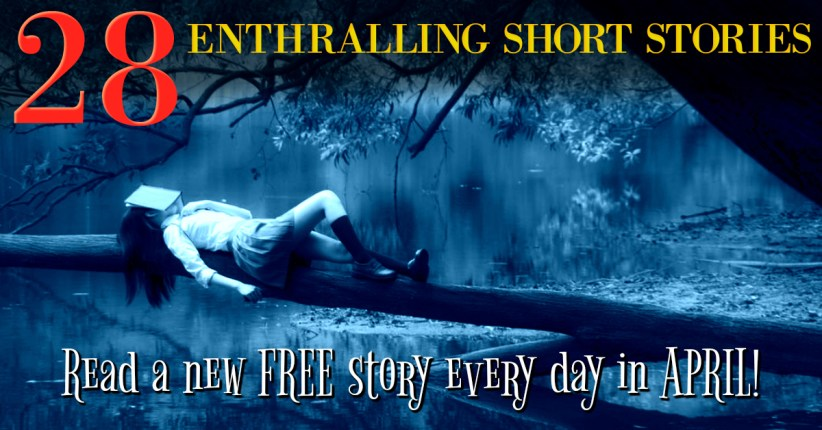 Link to 30 Free Short Stories