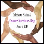 Celebrating National Cancer Survivors Day — Because I Know and Love So Many
