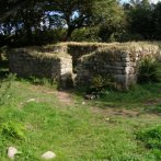 Madron Well in Cornwall