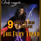 9 Fabulous Magical Romances to Read if You Love The Fury Triad