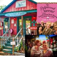 Sending Vibes of Envy and Good Will to Pulpwood Queens Girlfriends Weekend 2018