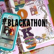 #Blackathon is here! [And it's Black History Month.]