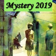 My Kind of Mystery: A Reading Challenge for  2019