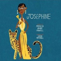 Josephine: The Dazzling Life of Josephine Baker #blackathon 2019