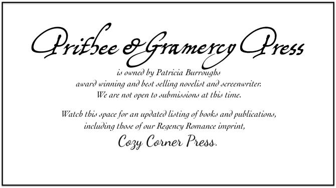P&G Press notice