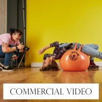 Commercial Video