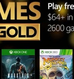 live xbox games coming up this november with gold [ 1440 x 564 Pixel ]