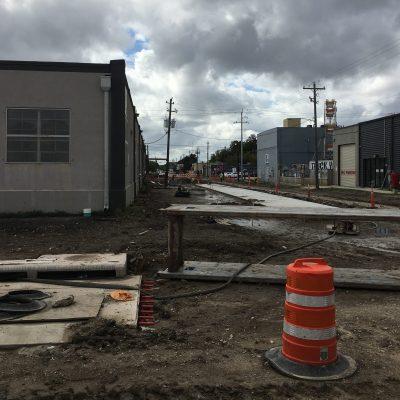 TIRZ 15 Paving & Drainage Improvements