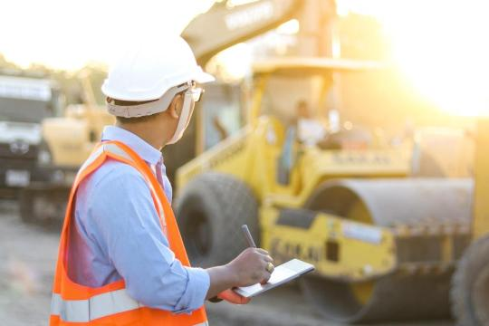 Placing Construction Project Management Front and Center