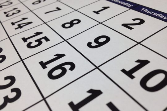 How You Can Help Keep Your Construction Schedule on Track