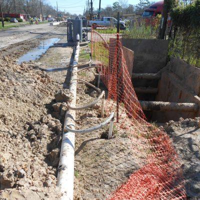 Laura Koppe Road Paving & Drainage Reconstruction
