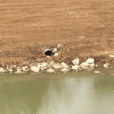 Greens Bayou Watershed Repair